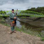 Abbotshaugh bridge