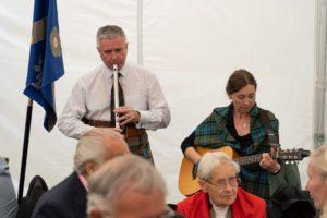 Paisley Society Gathering