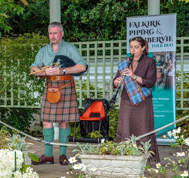 Glenbervie Falkirk Duo
